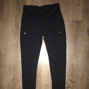Athleta Full Sized Leggings